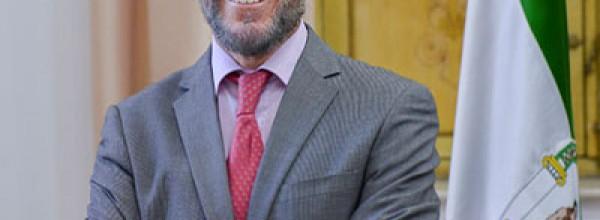 El Consejero de Fomento de la Junta de Andalucía preside la sesión inaugural